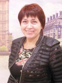 Леонтьева Валентина