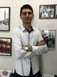 Будагян Армен Ашотович, Альянс, бюро переводов