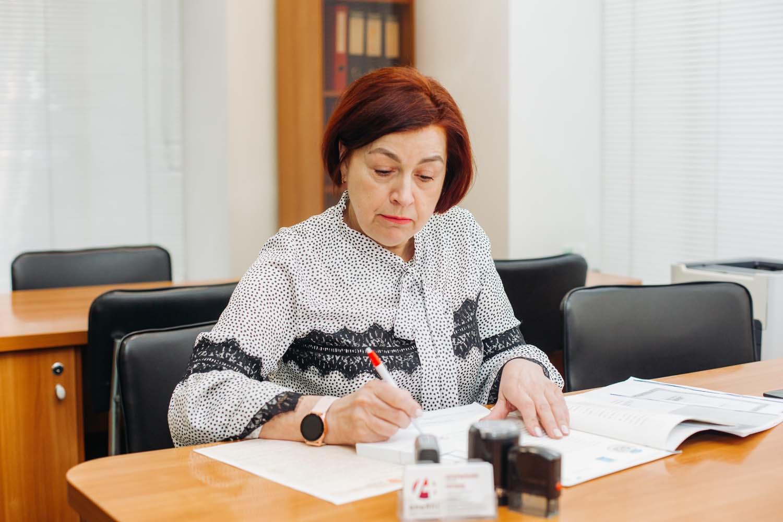 нотариальный перевод документов цена